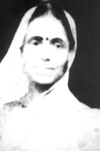 Sri Chinmoys Mutter Yogamaya
